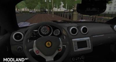 Ferrari California Tuning [1.5.9], 2 photo
